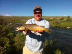 Pinedale Wyoming Fly Fishing Guides